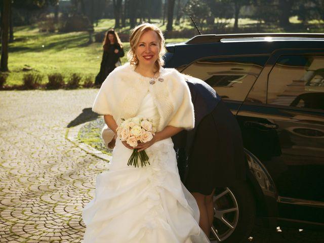 Il matrimonio di Edoardo e Natalia a Ripalta Cremasca, Cremona 16