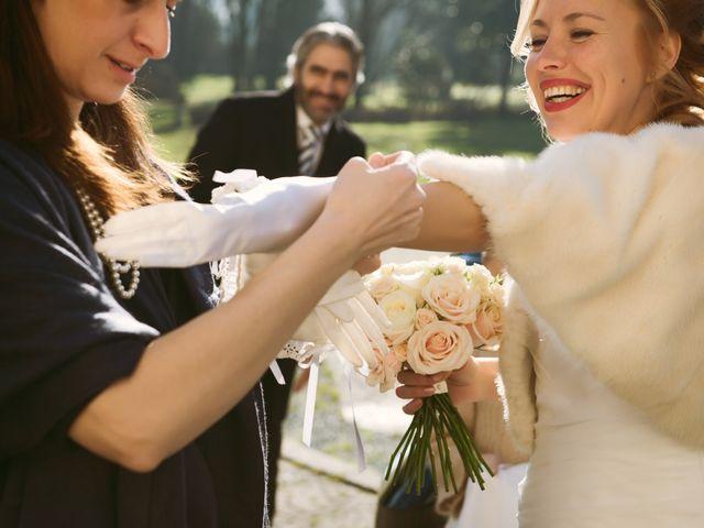 Il matrimonio di Edoardo e Natalia a Ripalta Cremasca, Cremona 17