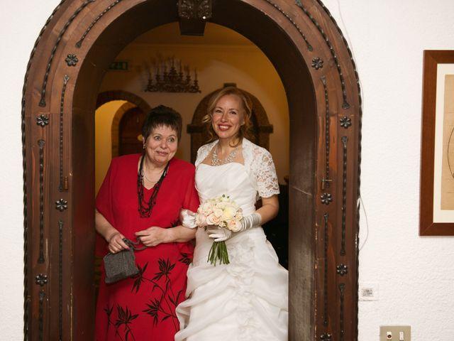 Il matrimonio di Edoardo e Natalia a Ripalta Cremasca, Cremona 23