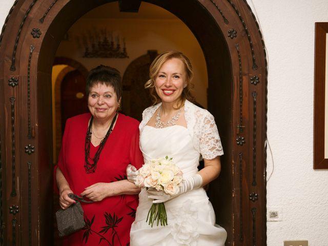 Il matrimonio di Edoardo e Natalia a Ripalta Cremasca, Cremona 24