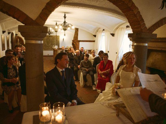 Il matrimonio di Edoardo e Natalia a Ripalta Cremasca, Cremona 27