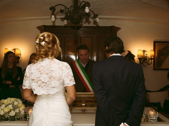 Il matrimonio di Edoardo e Natalia a Ripalta Cremasca, Cremona 28