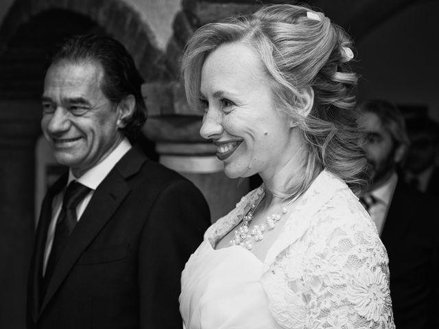 Il matrimonio di Edoardo e Natalia a Ripalta Cremasca, Cremona 29