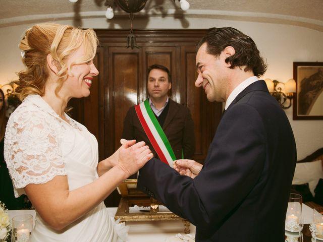 Il matrimonio di Edoardo e Natalia a Ripalta Cremasca, Cremona 31