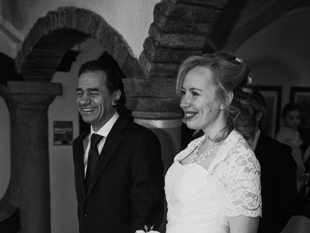 Il matrimonio di Edoardo e Natalia a Ripalta Cremasca, Cremona 33