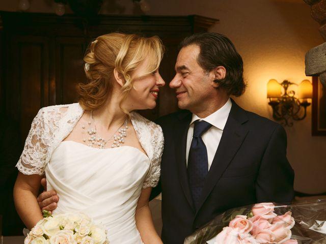 Il matrimonio di Edoardo e Natalia a Ripalta Cremasca, Cremona 34