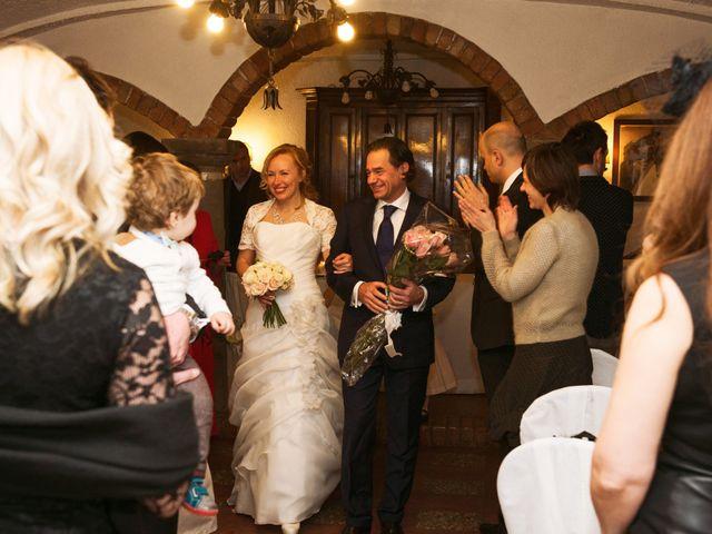 Il matrimonio di Edoardo e Natalia a Ripalta Cremasca, Cremona 35