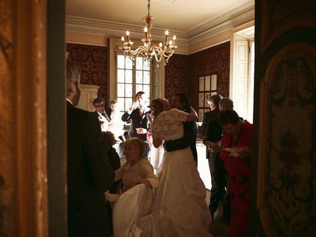 Il matrimonio di Edoardo e Natalia a Ripalta Cremasca, Cremona 38