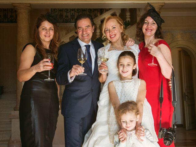 Il matrimonio di Edoardo e Natalia a Ripalta Cremasca, Cremona 39
