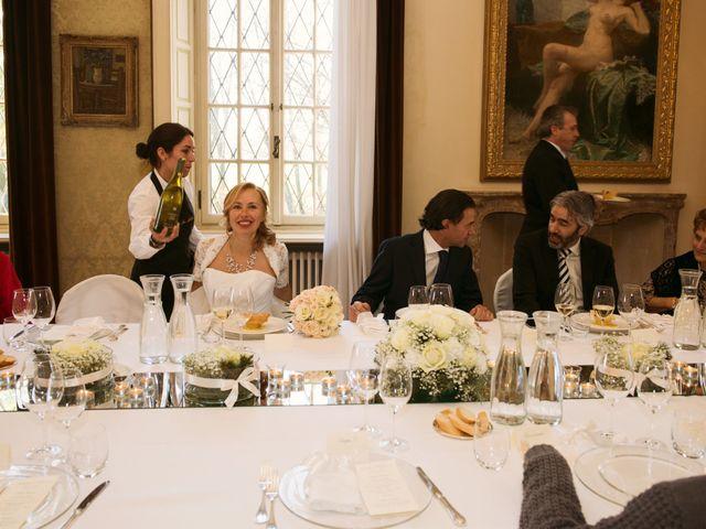 Il matrimonio di Edoardo e Natalia a Ripalta Cremasca, Cremona 43