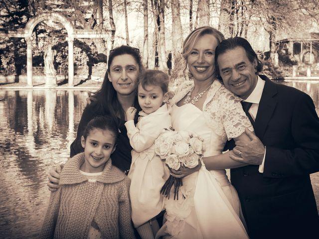 Il matrimonio di Edoardo e Natalia a Ripalta Cremasca, Cremona 45