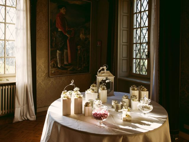 Il matrimonio di Edoardo e Natalia a Ripalta Cremasca, Cremona 46