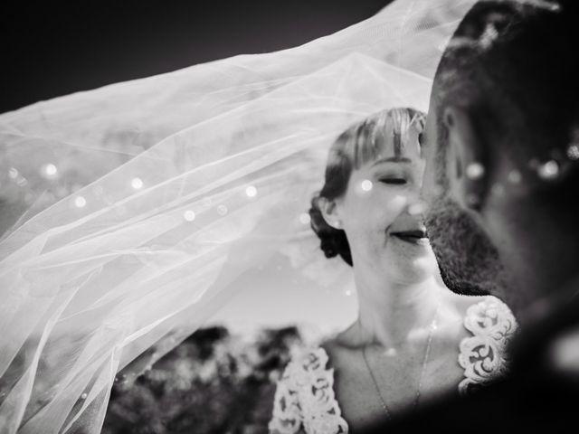 Le nozze di Eugenia e Antonio