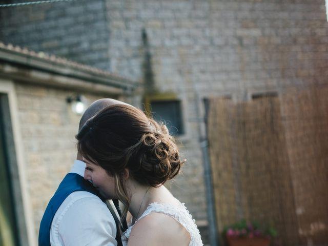 Il matrimonio di Marco e Rossella a Esterzili, Nuoro 6