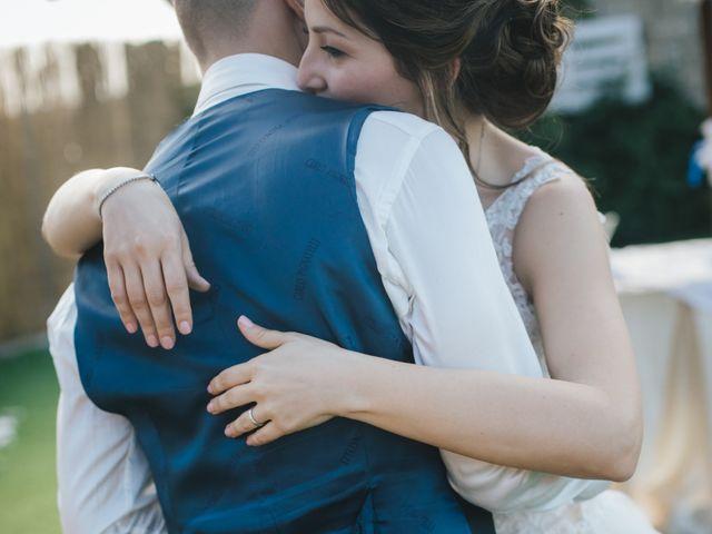 Il matrimonio di Marco e Rossella a Esterzili, Nuoro 5