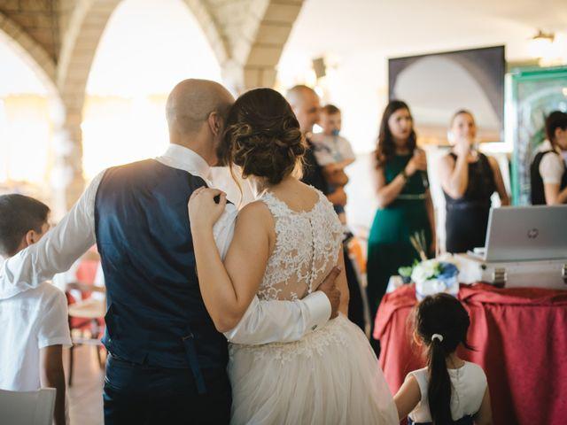 Il matrimonio di Marco e Rossella a Esterzili, Nuoro 12