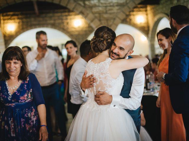 Il matrimonio di Marco e Rossella a Esterzili, Nuoro 9