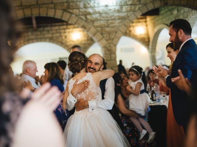 Il matrimonio di Marco e Rossella a Esterzili, Nuoro 15