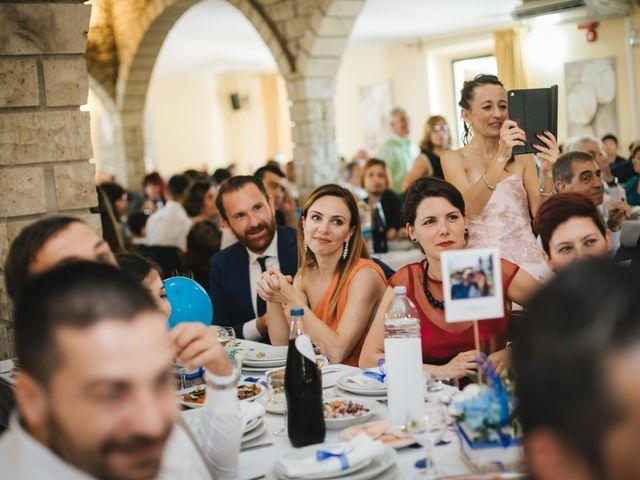 Il matrimonio di Marco e Rossella a Esterzili, Nuoro 19