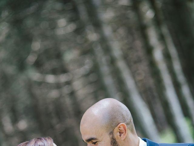 Il matrimonio di Marco e Rossella a Esterzili, Nuoro 31