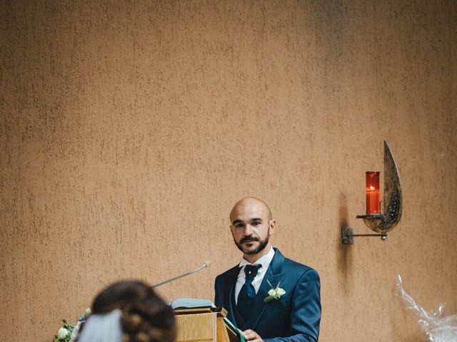 Il matrimonio di Marco e Rossella a Esterzili, Nuoro 50