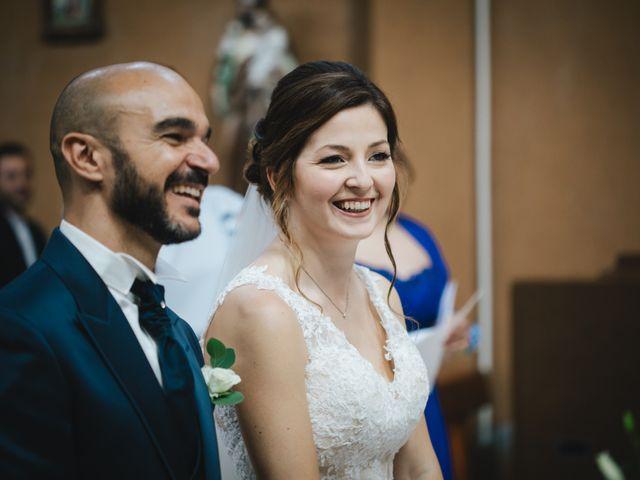 Il matrimonio di Marco e Rossella a Esterzili, Nuoro 51