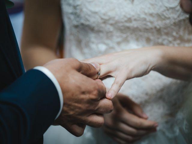Il matrimonio di Marco e Rossella a Esterzili, Nuoro 56