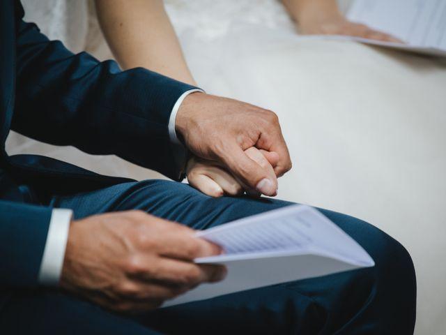 Il matrimonio di Marco e Rossella a Esterzili, Nuoro 54