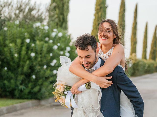 Il matrimonio di CARMELO e CHIARA a San Ferdinando di Puglia, Bari 2