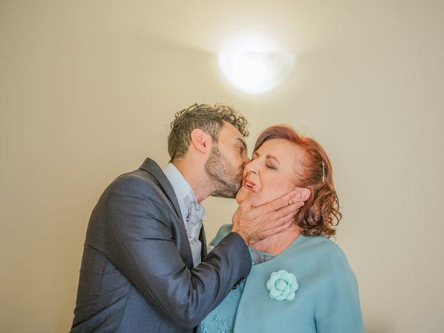 Il matrimonio di CARMELO e CHIARA a San Ferdinando di Puglia, Bari 13