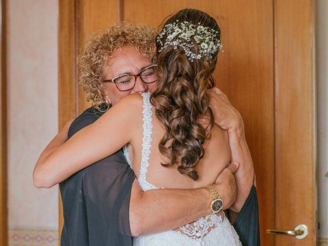 Il matrimonio di CARMELO e CHIARA a San Ferdinando di Puglia, Bari 21