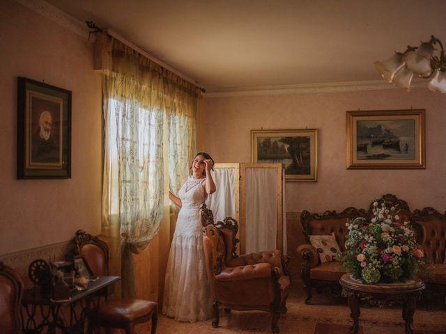 Il matrimonio di CARMELO e CHIARA a San Ferdinando di Puglia, Bari 27