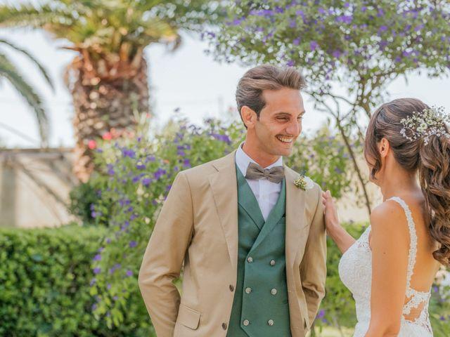 Il matrimonio di CARMELO e CHIARA a San Ferdinando di Puglia, Bari 29