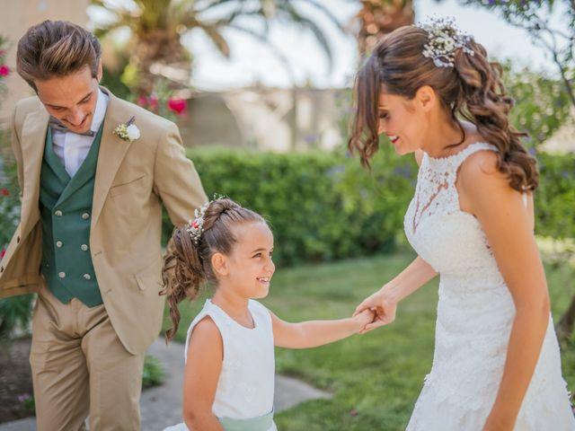 Il matrimonio di CARMELO e CHIARA a San Ferdinando di Puglia, Bari 31