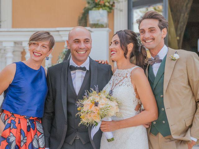 Il matrimonio di CARMELO e CHIARA a San Ferdinando di Puglia, Bari 36