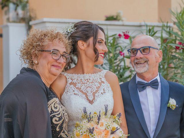 Il matrimonio di CARMELO e CHIARA a San Ferdinando di Puglia, Bari 37