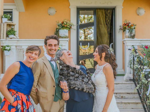 Il matrimonio di CARMELO e CHIARA a San Ferdinando di Puglia, Bari 39