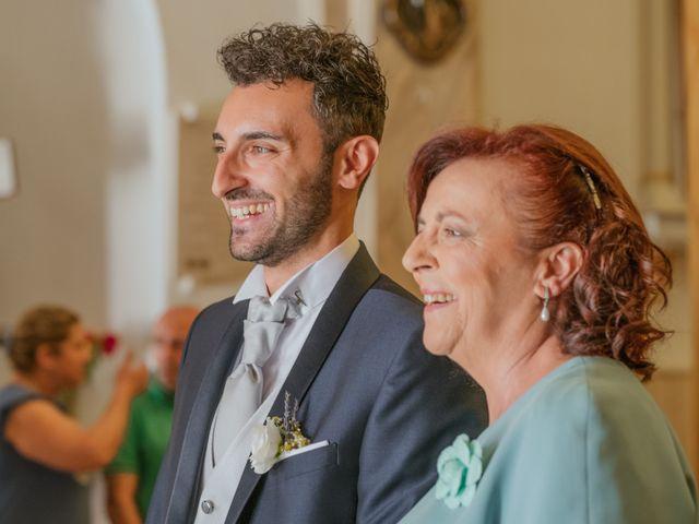 Il matrimonio di CARMELO e CHIARA a San Ferdinando di Puglia, Bari 42