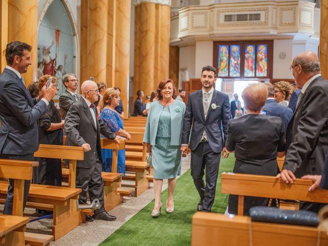 Il matrimonio di CARMELO e CHIARA a San Ferdinando di Puglia, Bari 43