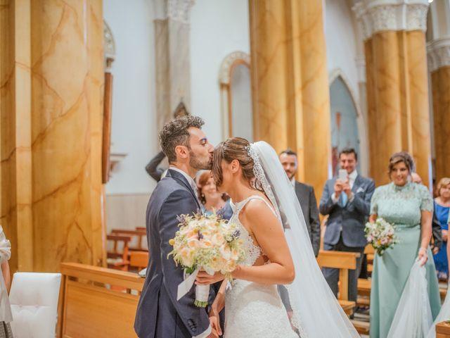 Il matrimonio di CARMELO e CHIARA a San Ferdinando di Puglia, Bari 46