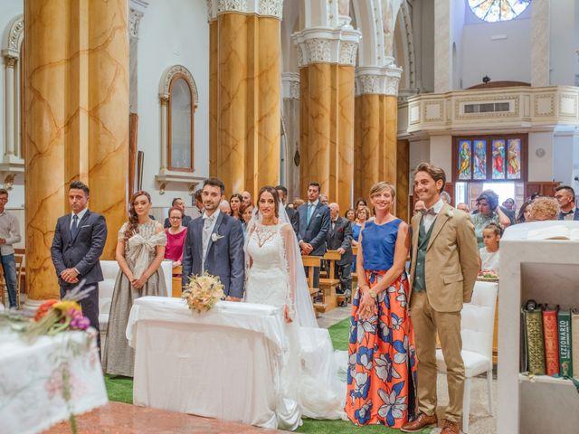 Il matrimonio di CARMELO e CHIARA a San Ferdinando di Puglia, Bari 49