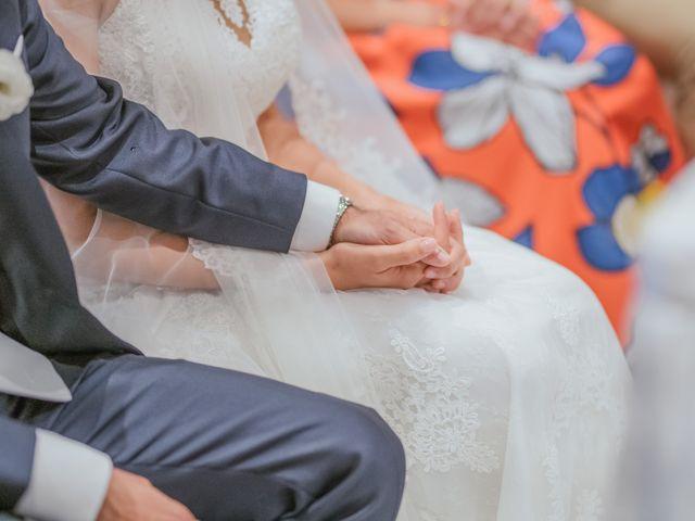 Il matrimonio di CARMELO e CHIARA a San Ferdinando di Puglia, Bari 50