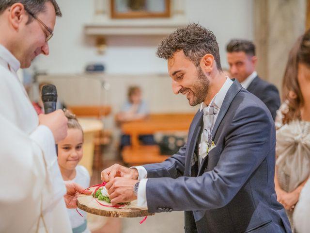 Il matrimonio di CARMELO e CHIARA a San Ferdinando di Puglia, Bari 52