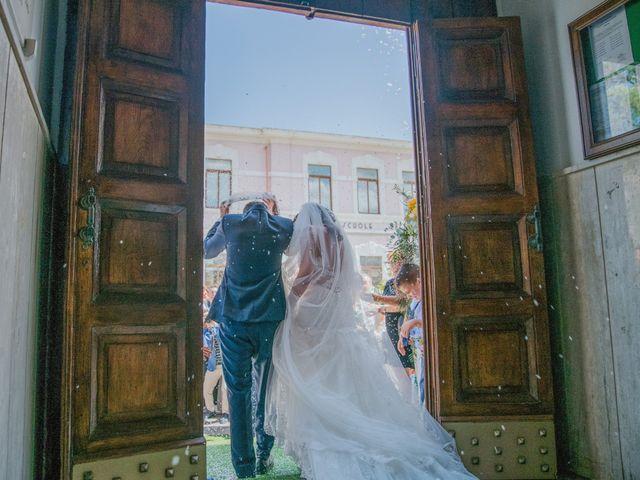 Il matrimonio di CARMELO e CHIARA a San Ferdinando di Puglia, Bari 55