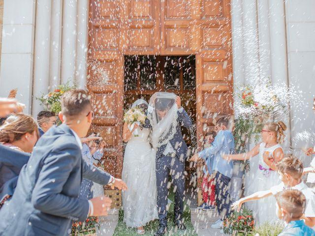 Il matrimonio di CARMELO e CHIARA a San Ferdinando di Puglia, Bari 56