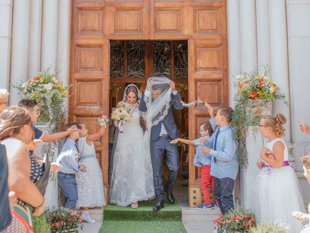 Il matrimonio di CARMELO e CHIARA a San Ferdinando di Puglia, Bari 57