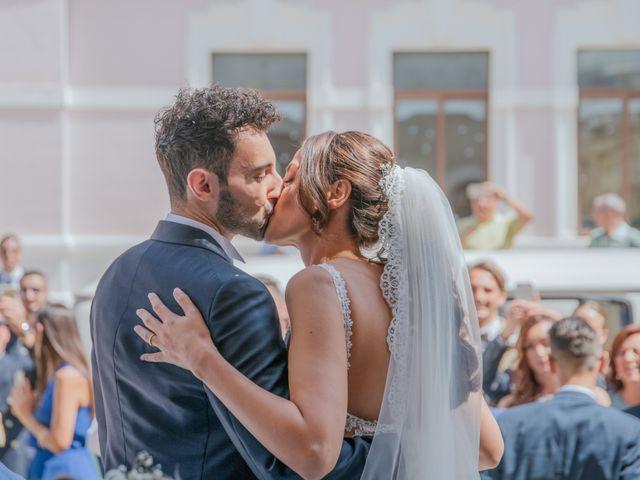 Il matrimonio di CARMELO e CHIARA a San Ferdinando di Puglia, Bari 58