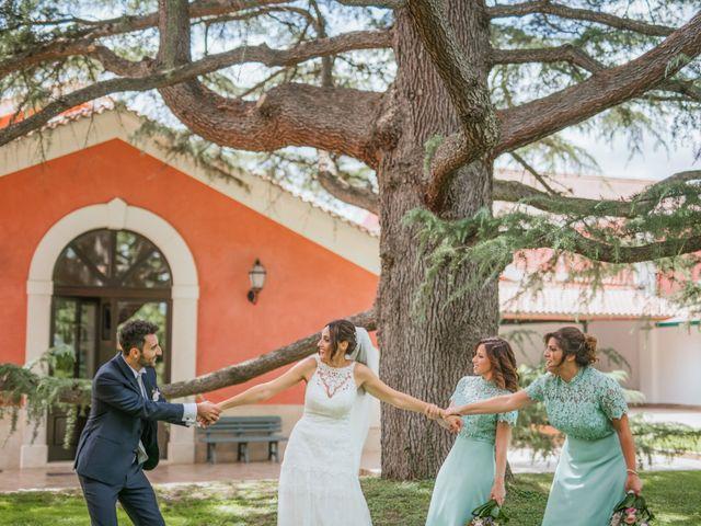Il matrimonio di CARMELO e CHIARA a San Ferdinando di Puglia, Bari 66
