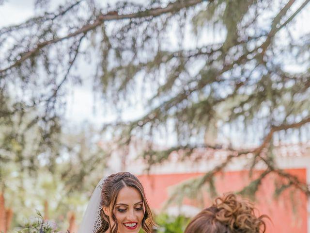 Il matrimonio di CARMELO e CHIARA a San Ferdinando di Puglia, Bari 67