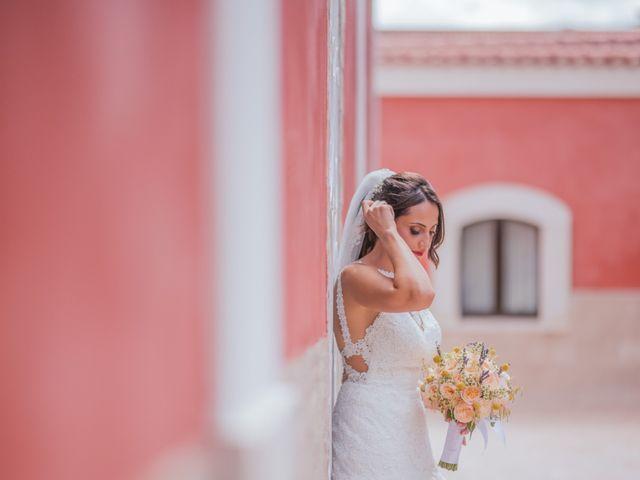 Il matrimonio di CARMELO e CHIARA a San Ferdinando di Puglia, Bari 71
